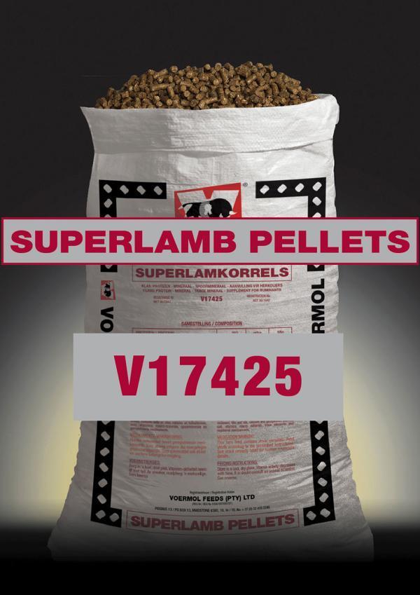 products-Voermol-Superlamb-Pellets