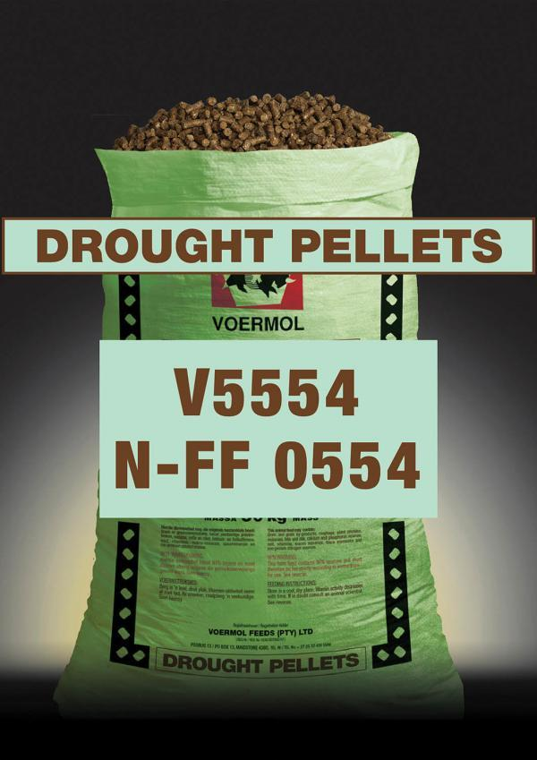 products-voermol-Drought-Pellets