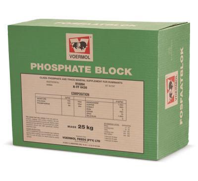 Phosphate Block
