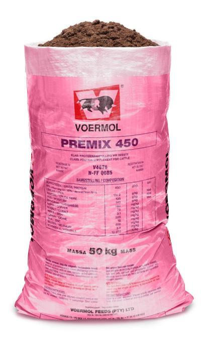 Premix 450