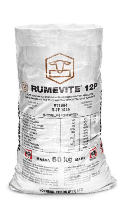 Rumevite 12P