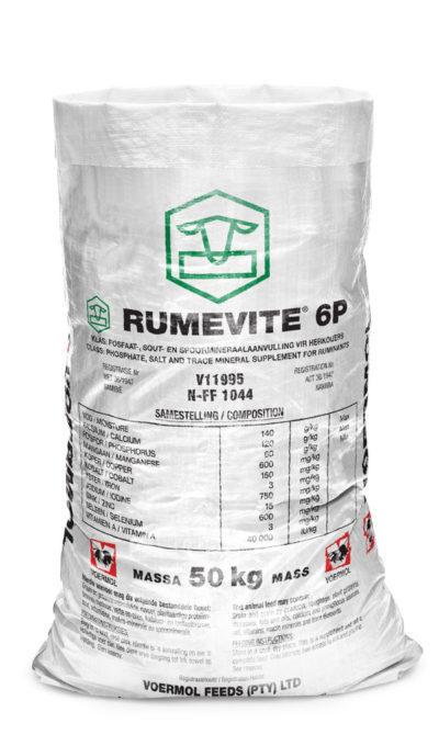 Rumevite 6P