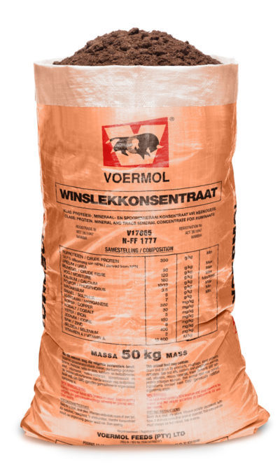 Winslek Concentrate